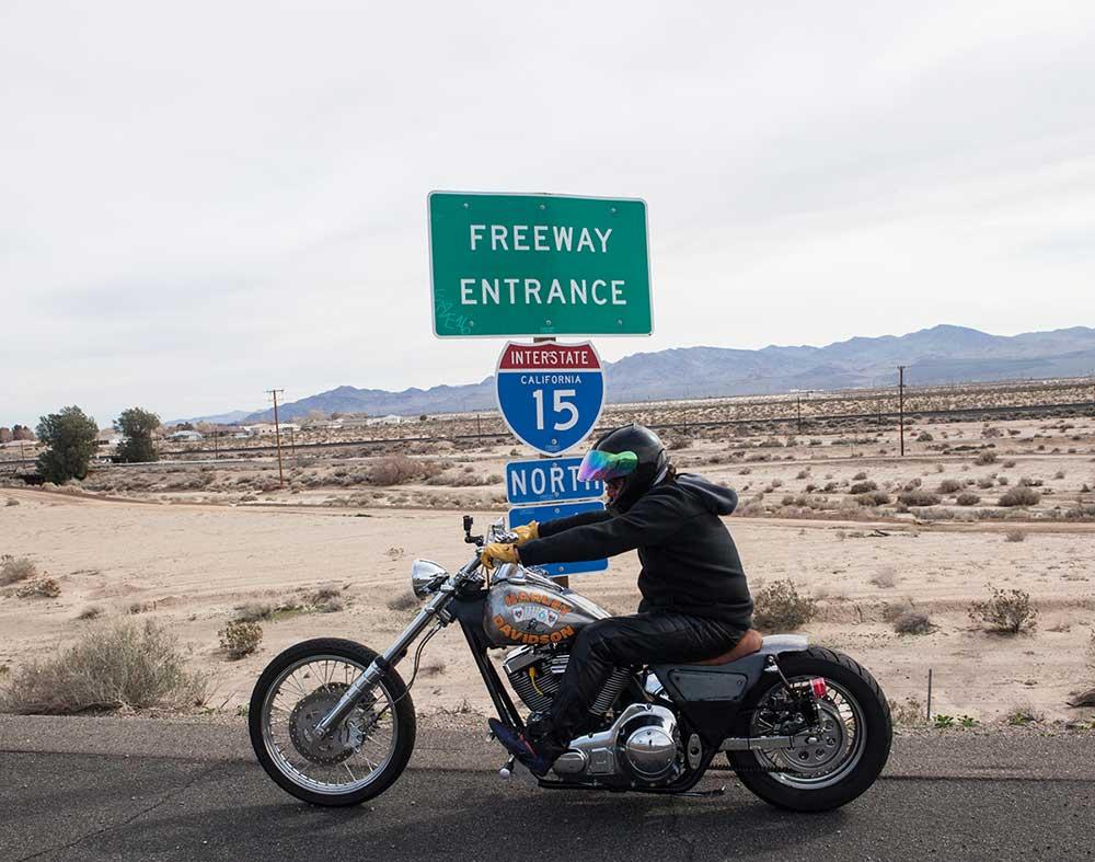 Interstate-15