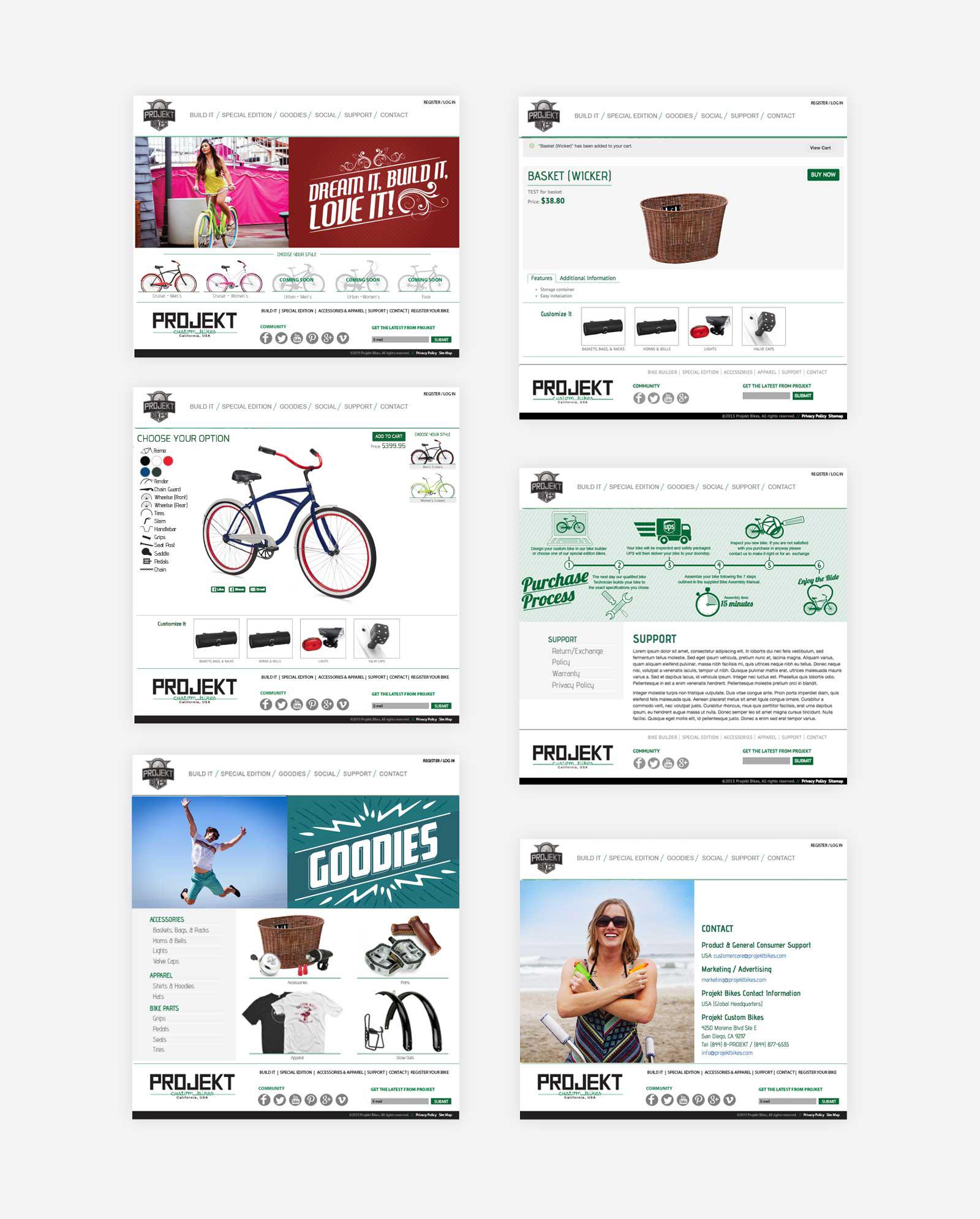 Webpage-Inside